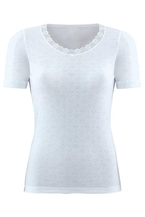 Dámske funkčné tričko s krátkym rukávom