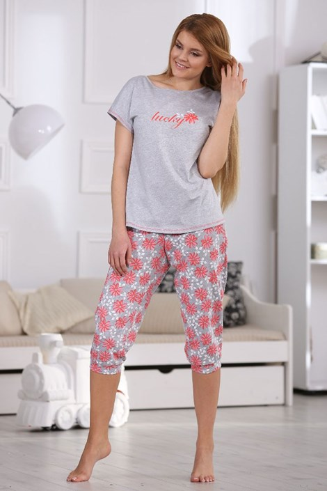 Dámske pyžamo Lucky