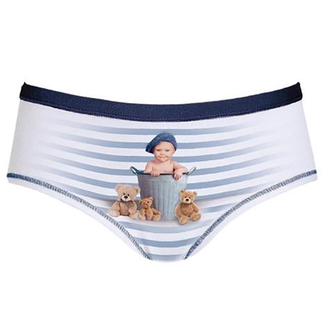 Detské dievčenské nohavičky Bimba 2