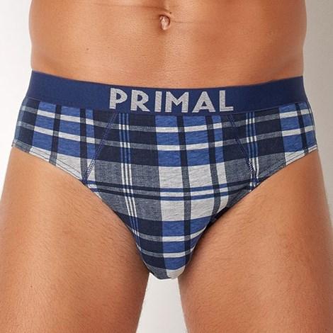 3pack pánskych slipov Primal S120