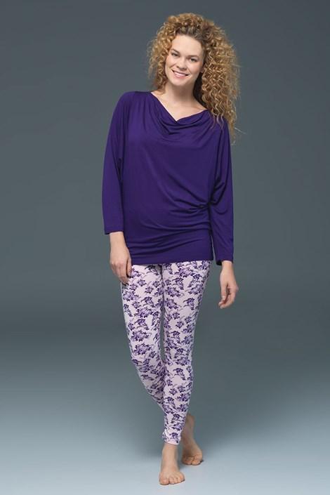 Dámske pyžamo Viola – modal