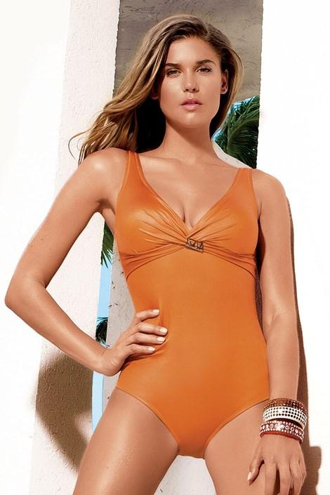 Dámske luxusné jednodielne plavky Sun vystužené