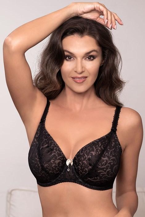 Podprsenka Fern soft, opticky zmenšuje prsia