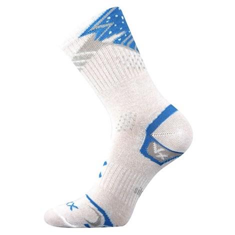 Športové ponožky Alka Mix 3pack