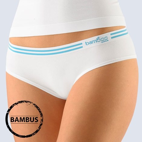 Nohavičky Bamboo francúzske 04021