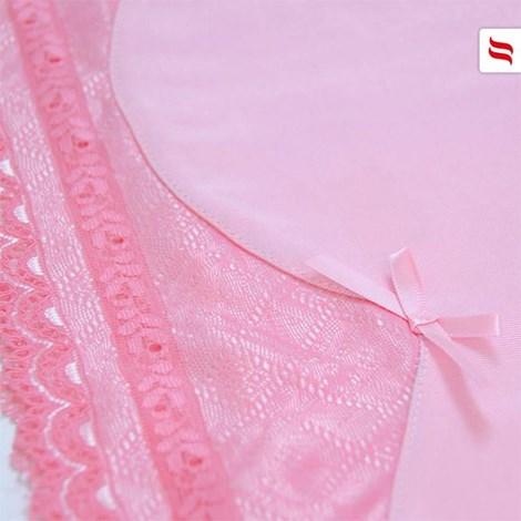 Luxusná košieľka Barbiella - ružová
