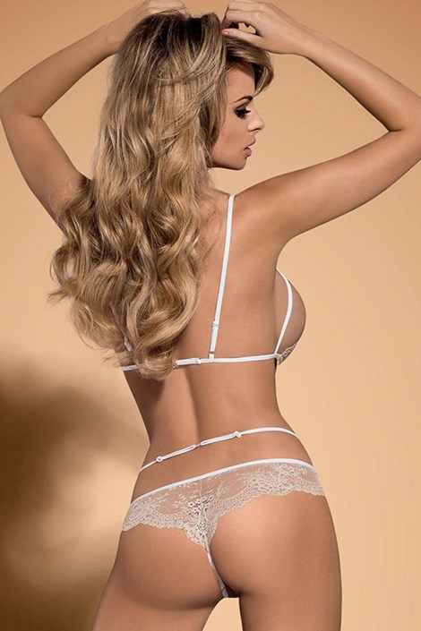 Luxusné body Bisquitta