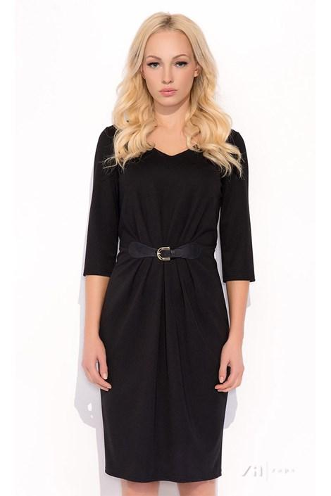Dámske šaty Blair Black