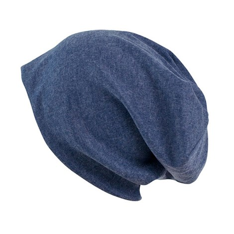 Dámska bavlnená čiapka Beanie