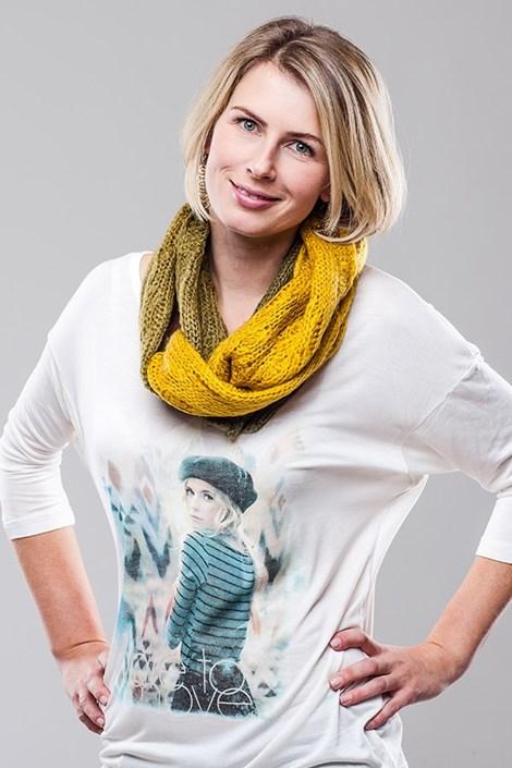 Šál SuBlevel Fashion Design