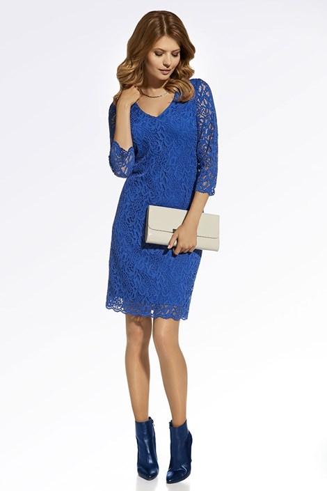 Luxusné dámske čipkované šaty Olivia