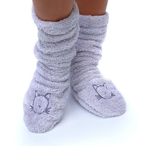 Hrejivé ponožky Duffy Pearl