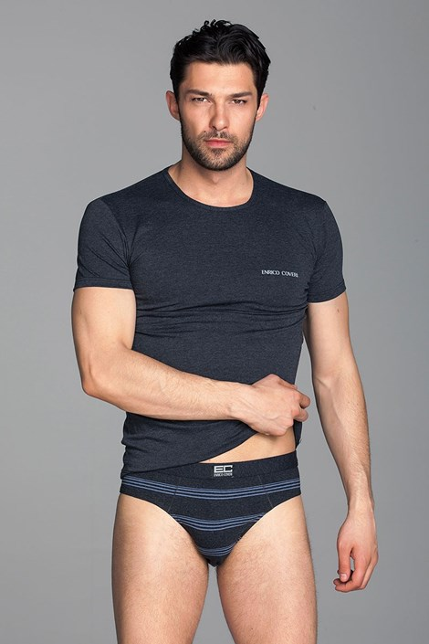Pánsky set Stefano2 - tričko, slipy