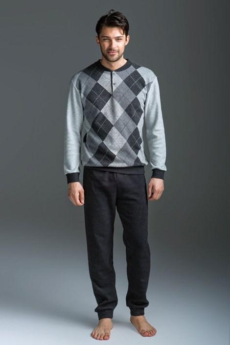 Pánsky komplet Allessio – tričko, nohavice