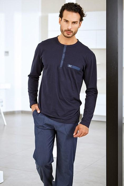 Pánske talianske pyžamo Salvatore