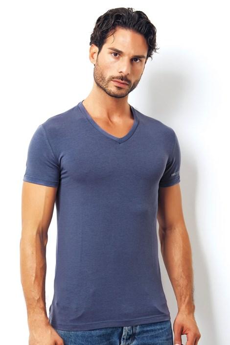 Pánske talianske tričko Enrico Coveri 1501 Jeans