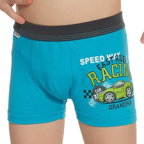 Chlapčenské boxerky Fast2 146