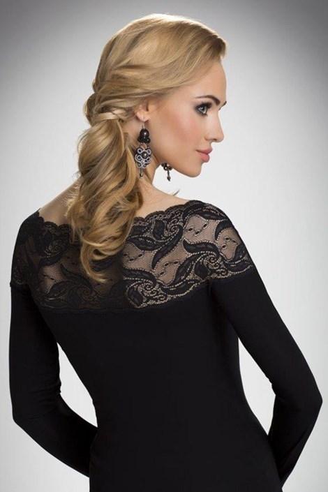 Elegantná dámska blúzka Haidi