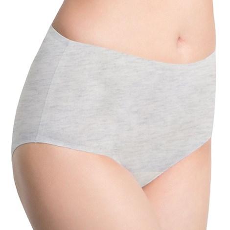 Bavlnené nohavičky vyššie Invisible Line – neviditeľné