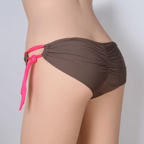 Dámske plavky Saskie - nohavičky