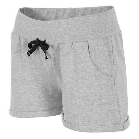 Dámske bavlnené športové šortky