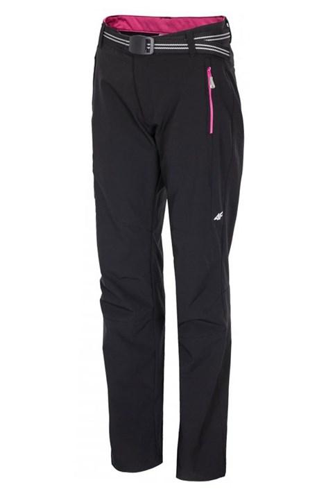 Dámske športové nohavice 4f
