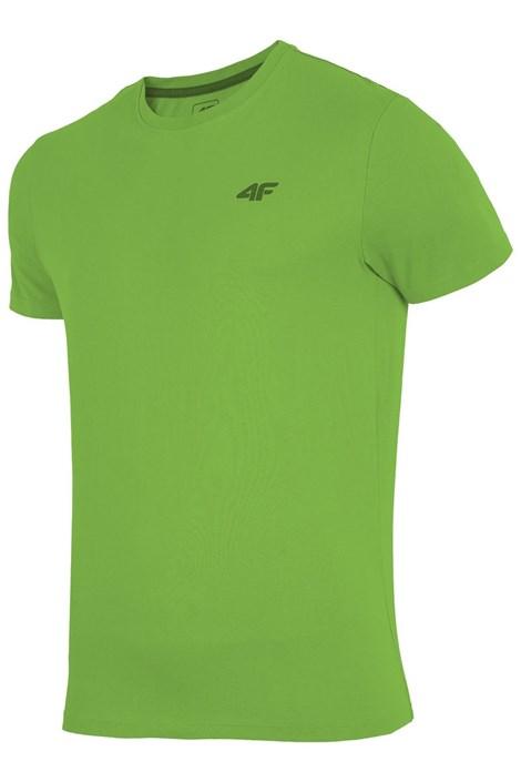 Pánske športové tričko s krátkym rukávom