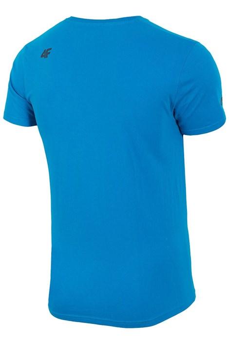 Pánske značkové tričko 4F TSM016