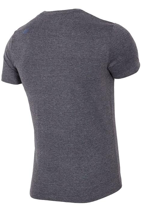 Pánske značkové tričko 4F TSM018