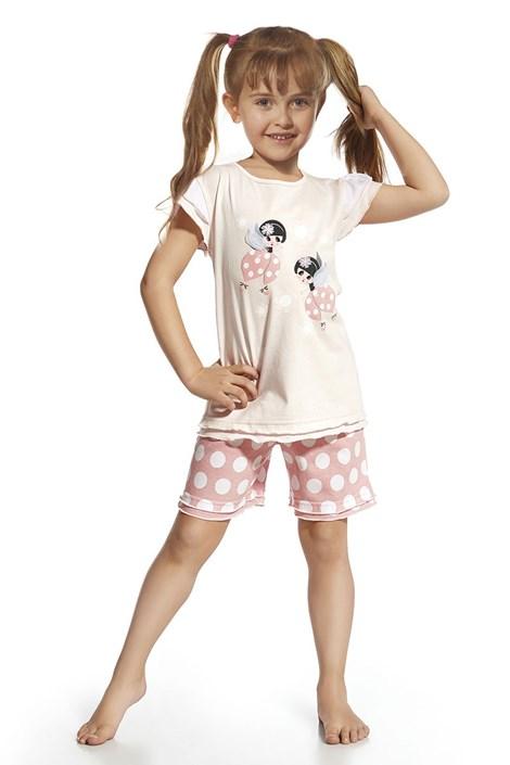 Dievčenské pyžamo Ladybirds