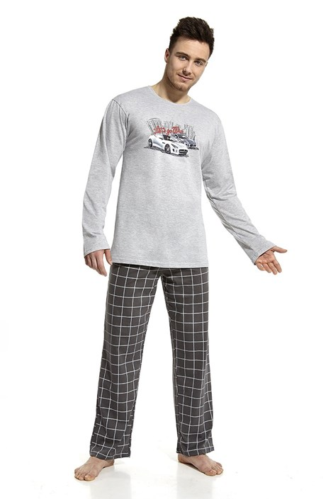 Pánske pyžamo Let´s go