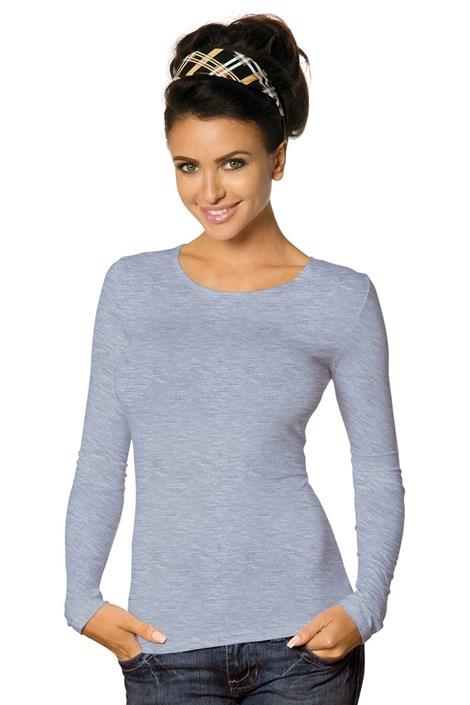 Tričko Manati s dlhým rukávom