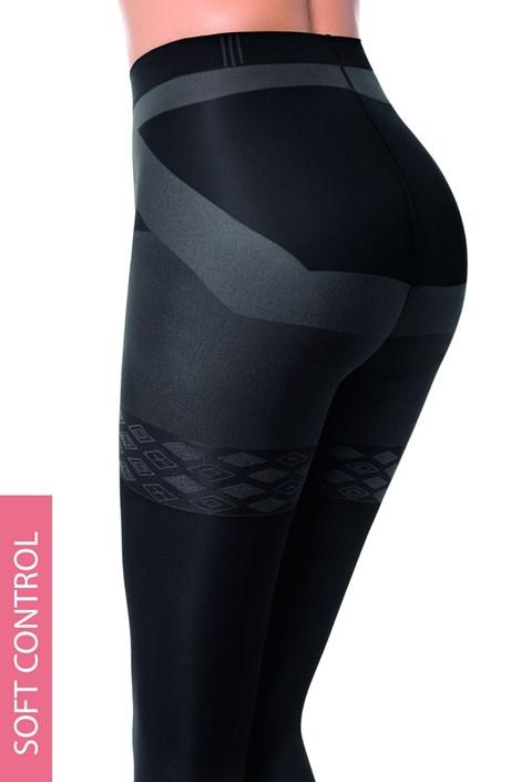Sťahovacie pančuchové nohavice MicroSlimUp 50