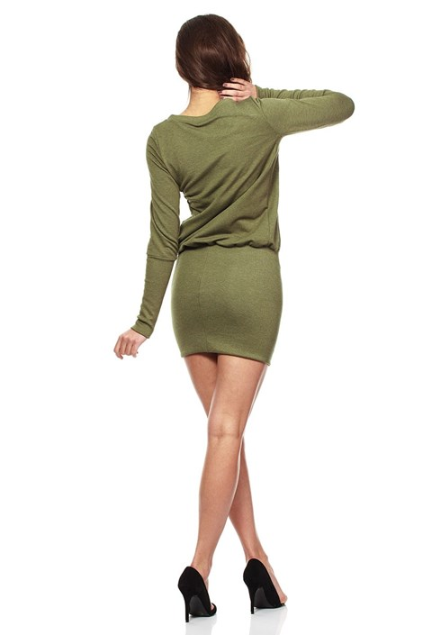 Dámske šaty Moe143