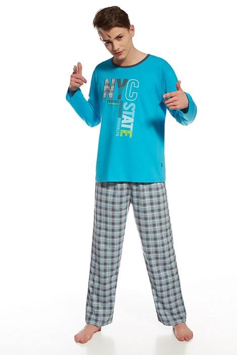 Chlapčenské pyžamo New York