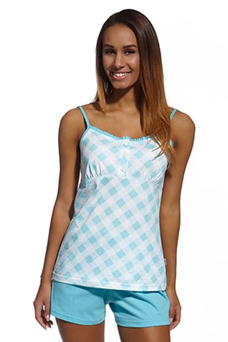 Dámske bavlnené pyžamo Nadia