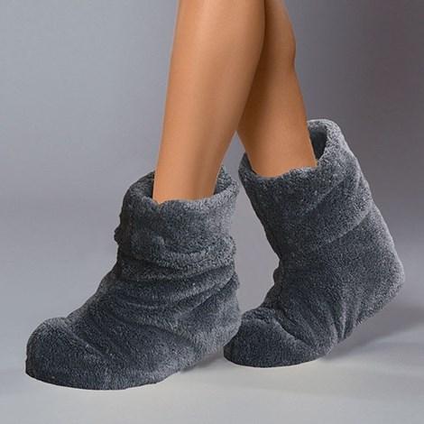 Hrejivé papuče Onyx