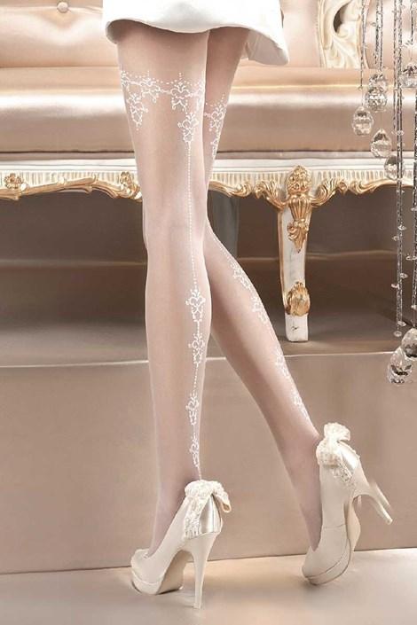 Luxusné pančuchové nohavice Pearl 110