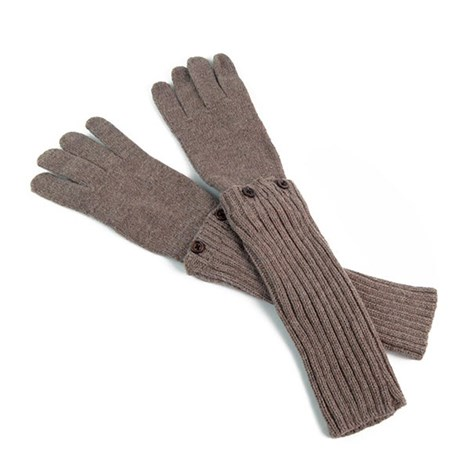 Štýlové dámske rukavice