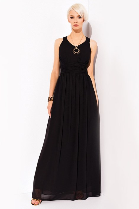 Luxusné šaty Roxanne