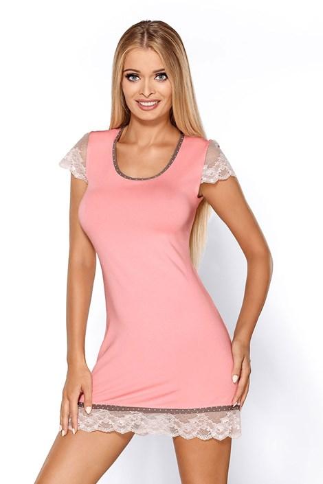 Elegantná košieľka Roxy Pink