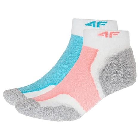 Dámske športové ponožky - 2pack