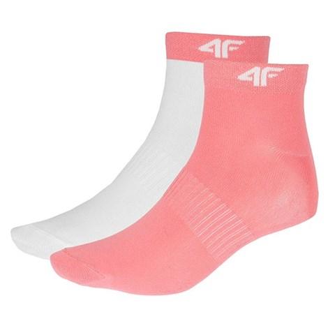 Dámske športové ponožky Coral - 2pack