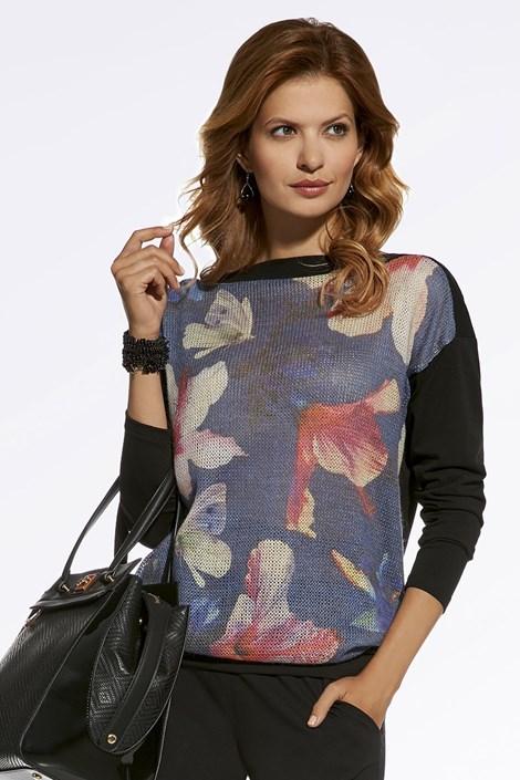 Dámsky elegantný sveter Emmmy