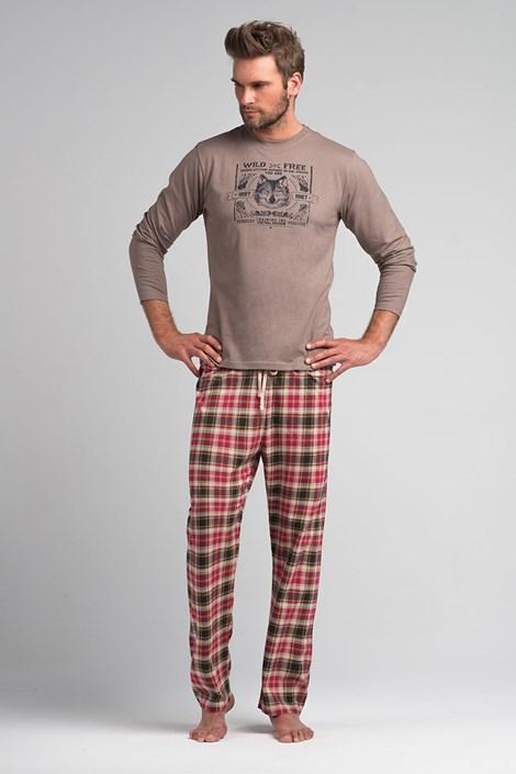 Pánske pyžamo Wild&Free