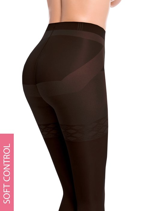 Sťahovacie pančuchové nohavice Slim Up 40