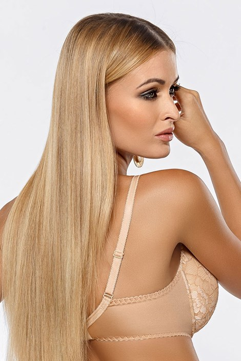 Podprsenka Tavia Beige Push-Up
