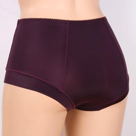 Nohavičky Violet 3D klasické vyššie