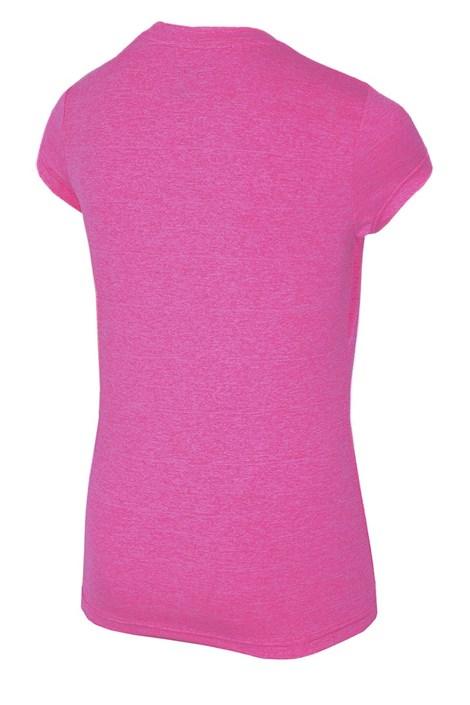 Dievčenské tričko Autumn Pink