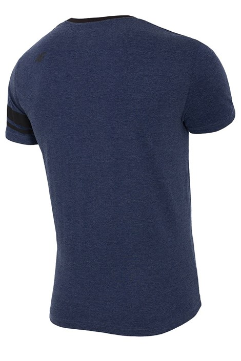 Pánske bavlnené tričko 76 Denim